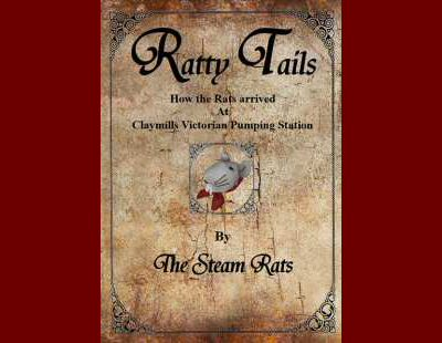 Ratty Tails